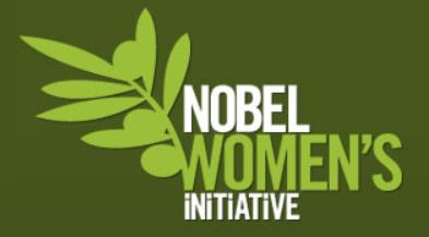 nobel woman